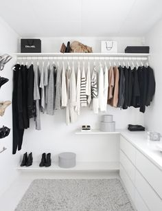 20 Pinterest closets that are too good to be true - Homes To Love