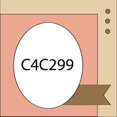 Crazy 4 Challenges: Crazy 4 Challenges C4C299