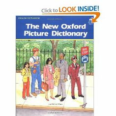 The New Oxford Picture Dictionary (English/Vietnamese Edition) (English and Vietnamese Edition) by E. C. Parnwell. $6.02. Publication: January 4, 1990. Publisher: Oxford University Press, USA; English/Vietnamese edition (January 4, 1990). Author: E. C. Parnwell. Published in 1988, this dictionary continues to be a favorite of many teachers.                                                         Show more                               Show less