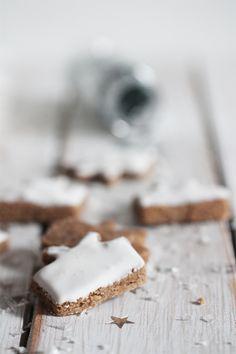 ... cinnamon cookies ...