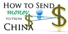 In this complete guide, we will look at numerous options of how to send money internationally to& China, including both online and offline options. Moving To China, Singapore, Money, Photos, Image, Pictures, Silver