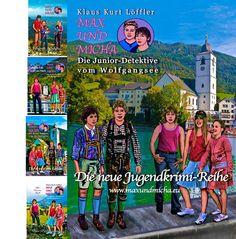 Ich suche für meine Jugendkrimis/Detektivgeschichten mit den Haupthelden Max und Micha einen Zeichner, der gegen Gewinnbeteiligung die Bücher illustriert. Ich denke an Schwarz-weiß-Strich-Zeichnungen, wie sie in den TKKG-Büchern zu finden sind. Wer sich das zutraut, mag sich melden. Näheres über meine Projekte findet ihr  http://www.maxundmicha.eu