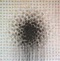 La abstracción de Jaakko Mattila. | Undermatic