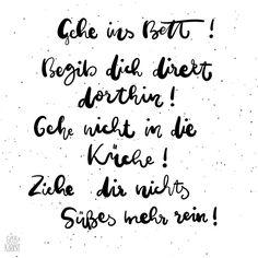 """Gefällt 281 Mal, 39 Kommentare - Kirsten von Gelbkariert (@gelbkariert.de) auf Instagram: """"Noch etwas #couchlettering"""""""