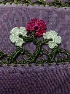 How to Crochet a Simple Shell Stitch Pattern - Stitchorama by Naztazia - Crochet Ragdolls Zig Zag Crochet, Crochet Shell Stitch, Crochet Lace Edging, Crochet Borders, Crochet Trim, Crochet Yarn, Crochet Flowers, Crochet Stitches, Diy Crochet Bikini Top