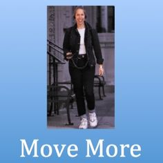 "MARINA says: ""Move More"" - Music Makes the Difference!!! Health Talk, Anonymous, Workouts, Running, Live, Music, Fitness, Food, Racing"