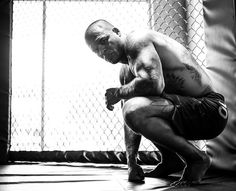 Through the Lens: The Transformation of Tyrone Spong | FIGHTLAND