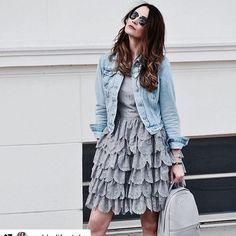 Ten plecak pasuje idealnie do spodni i do sukienki 😉😍#rylko #rylkoaccessories #rkocollection #ss2017 #backpack #newbag #newstyle #trendy #gray #leathergoods #shoponline #polishbrand