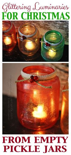 Glitter Christmas Tr