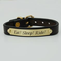 Leather Bracelet For S At Www Wildhorsefeathers