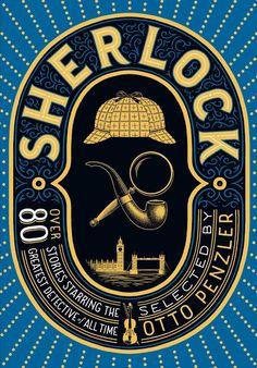Sherlock's Vault: Sherlock (2015)