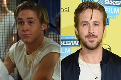 Ryan Gosling - Remember The Titans- Alan Bosley - Has starred an Numerous Movies