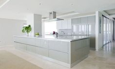 Image result for minimalist kitchens