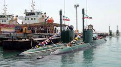 Bemanning door Iran geënterd schip veilig   NOS