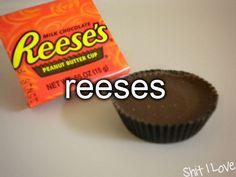 reeses shit-i-love