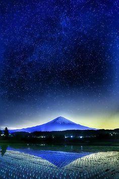 富士山、絶景/Mt. Fuji