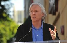 Thank you, sir, for being a visible example of ahimsa. Many will see and follow.  James Cameron Goes Vegan for Animals and the Planet - Vegetarian Friend