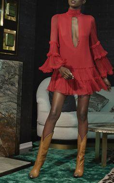 Alexis Holiday Trunkshow | Moda Operandi