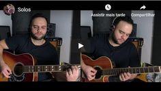 Aula de Violão para Iniciante / Como começar - Minerva Hobby - Amor Pela Música! Blues, Soloing, Music Instruments, Youtube, Wordpress, 10 Day Challenge, Teaching Methods, Beginner Guitar Lessons, Photos