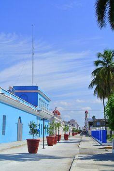 Cienfuegos Cuba …