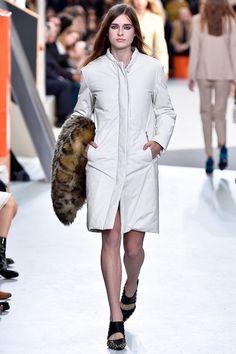 Louis Vuitton - Paris, Inverno -2016