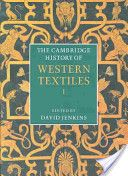 This magnificent two-volume study brings together the leading experts on textiles from eight countries, ensuring authoritative coverage of the production and uses of textiles in western societies from the earliest times to the present day.