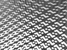 3D patroon