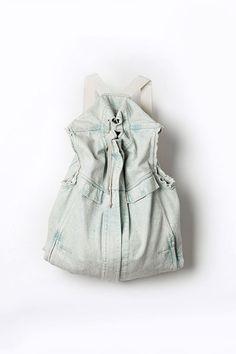 Chaleco-mochila de 3.1 Phillip Lim