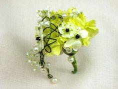 Svatební kytice,  Korsáž k č. 2 Floral Wreath, Wreaths, Decor, Floral Crown, Decoration, Door Wreaths, Deco Mesh Wreaths, Decorating, Floral Arrangements