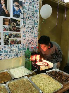 Happy Birthday Boi