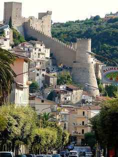 Itri Italy, the little town I lived in for two and a half years. so beautiful