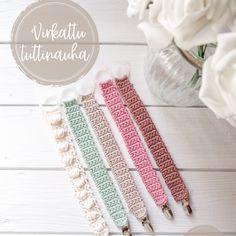 Virkattu norsuvaunulelu + ohje - Ikkunalaudalla Kids And Parenting, Crocheting, Knit Crochet, Knitting, Tutorials, Crochet, Tricot, Breien, Ganchillo