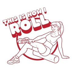 Six simple and easy lower body foam rolling moves that you can incorporate into your exercise routine.