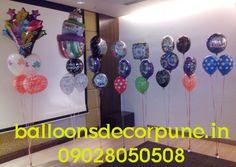 Helium Balloons Bouquets Helium Gas, Helium Balloons, Balloon Bouquet, Bouquets, Christmas Bulbs, Holiday Decor, Home Decor, Decoration Home, Bouquet