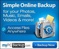 Back up your PC: I have just found this back-up for your PC. I have lost all my files on my laptop in the last year with my hard drive burning out. This looks like a great back-up. Marketing Software, How To Run Faster, Big Data, Iphone 4s, Your Photos, Technology, Business, Videos, Fun Stuff