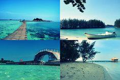 Thousand Island, DKI Jakarta, Indonesia