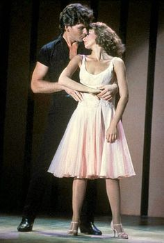 El estilo de Dirty Dancing