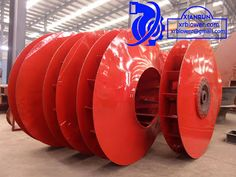 We have professional high pressure blowers for smelting furnace, id fan,centrifugal fan, forced draft fans and so on. Centrifugal Fan, Ceramics, Blade, Change, Ceramica, Pottery, Ceramic Art, Porcelain, Ceramic Pottery