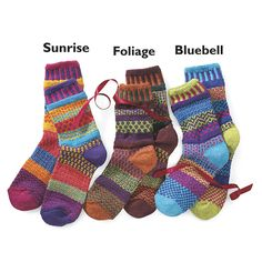 Bluebell Socks - Pest Control, Household Gadgets, Outdoor Solutions, Home and Garden Problem Solutions | Whatever Works