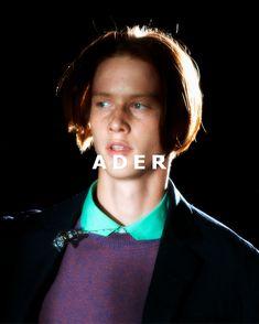 ADER Ader, Campaign, Channel, Scene, Mood, Creative, Inspiration, Biblical Inspiration, Inspirational