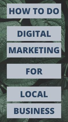 Jennifer Sargeant, the creator of Digital Sargeant, explains the three things every local business and small business needs to dominate in their service industry and in their location.   #localbusiness  #smallbusiness #smallbusinessmarketing #localbusinessmarketing #JenniferSargeant #DigitalSargeant Digital Marketing Business, The Marketing, Real Estate Marketing, Social Media Marketing, Business Stories, Business Video, Seo Tips, Entrepreneur Quotes, Ideas