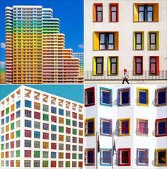 Yener Torun è un architetto di Istanbul, appassionato di fotografia, che più di un anno fa ha lanciato su Instagram un progetto fotografico che ha suscitato grande interesse. L'obiettivo è stato quello di ritrarre l'antica metropoli turca in una veste completamente nuova, realizzando una serie di scatti che raccontano un'urbanità colorata e un'architettura vivace. Per vedere un lato inedito della città visitate il suo profilo #Instagram: @cimkedi // #Viralgram