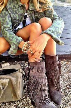 Super cute boots!!!