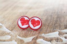 cool Stud earrings