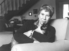 La scrittrice Natalia Ginzburg a cent'anni dalla nascita (1916-1991)