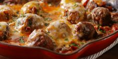 The 60 Most Delish Meatballs