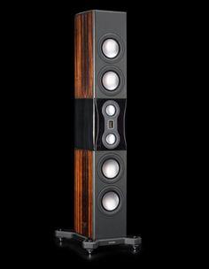 Monitor Audio Platinum Series PL500 II