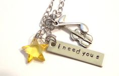 OMG! I love Syo!! |Starish Necklace|