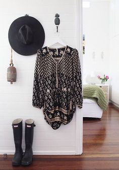 How To Boho: NEW BOHEMIAN INSPIRATION
