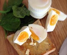 Recipe Easiest 'Poached' Eggs you'll ever make! by KrissyB - Recipe of category Basics